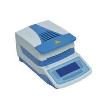 卤素水分测定仪,YLS16A(pro),60g/1mg  加热温度:50~160℃