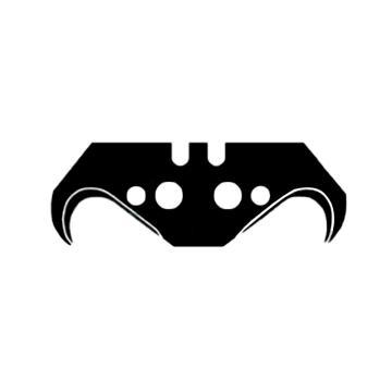 Martor 安全刀片,弹簧伸缩PROFI安全刀具其他刀片,56