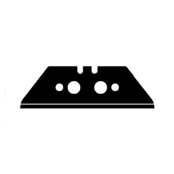 Martor 安全刀片,自动回弹MEGASAFE安全刀具标配刀片,609