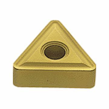 三菱 車刀片,TNMG160408-MS VP15TF,適合難切削材料的半精加工,10片/盒