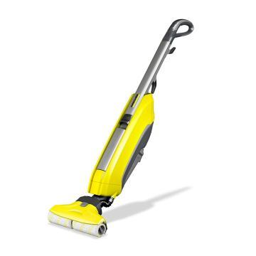 凯驰karcher卡赫擦地机,FC5 电动拖把,拖地机地板打蜡清洁机