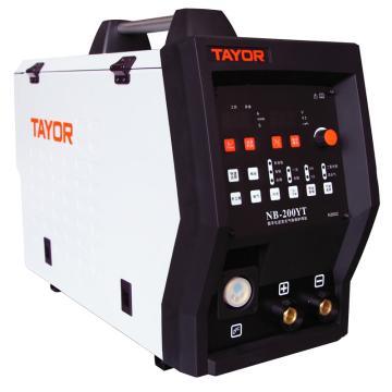 上海通用NB-200YT逆变式气体保护焊机,适用220V电源