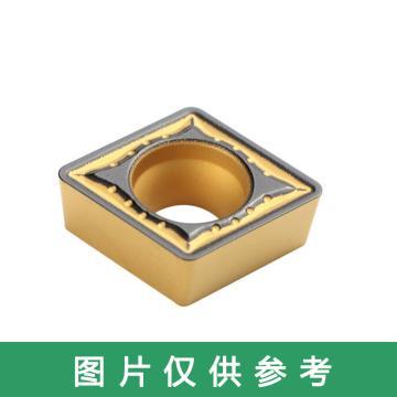 刃天行 刀片,CNMG120408-PH SC4010,10片/盒