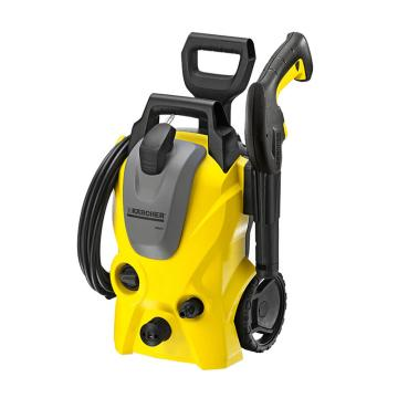 凯驰karcher卡赫高压清洗机,家用洗车机K3 Premium,水冷感应电机