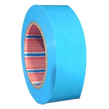 德莎 中等抗张强度不退色捆扎胶带,蓝色,长度:50m,宽度:25mm,型号:tesa-4298