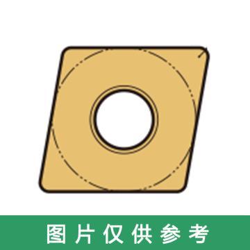 京瓷 刀片,CNMG120404AH KW10,10片/盒