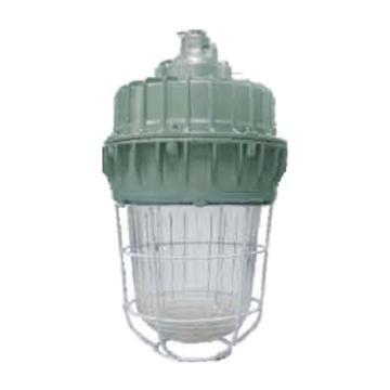 上海宝临 防爆平台灯,BAD1503含无极灯40W 吸顶式安装 含防爆活接头含防爆吊灯盒,单位:个