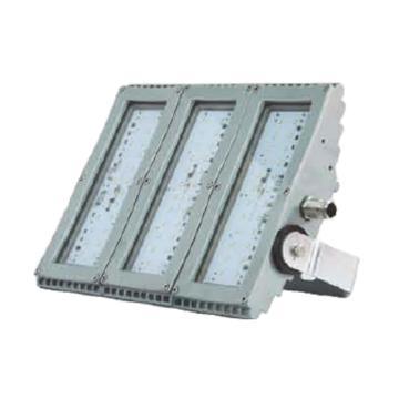上海宝临 LED防爆泛光灯,50W 白光5700K 支架式安装,BAX1208,单位:个