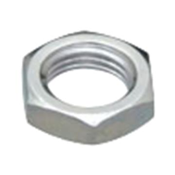 SMC 小型可调液压缓冲器配件,锁紧螺母,RB-OEMJ1.0MF