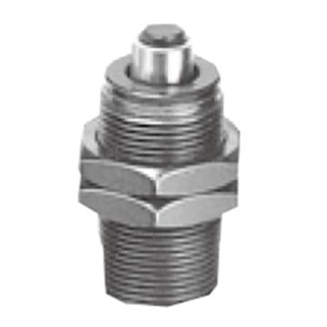 SMC 短型液压缓冲器,RBQC3009S