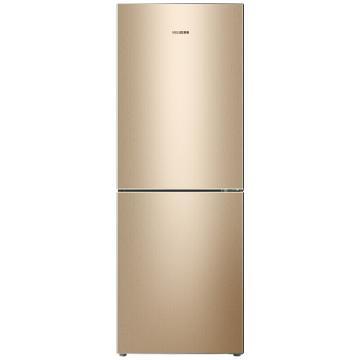 美菱 205升双门冰箱,BCD-205WECX,小型家用静音,风冷无霜电脑控温,净味杀菌
