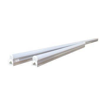 颇尔特 LED一体化灯管T5支架灯,18W 长度1.2米 白光,POETAA750,单位:个