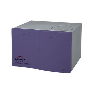 WS-C800 單控量熱儀