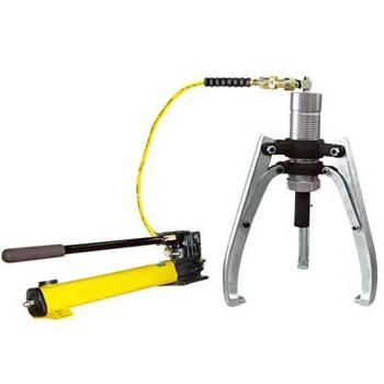 优伟 液压拉马,分体式液压拉马,4 Ton 190mm,US-4(含P392泵+2米油管)