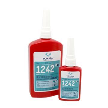 可赛新螺纹锁固密封剂,1242,50ml/瓶