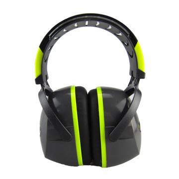 代尔塔DELTAPLUS 头戴式耳罩,103009,INTERLAGOS F1英特拉各斯 灰黑色