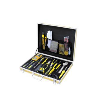 铝合金箱电讯组套,30PC,BS511030