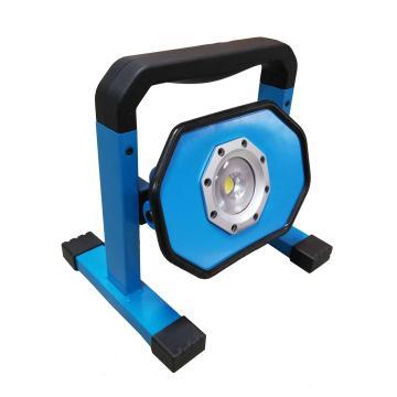颇尔特 移动强光广角工作灯,30W,POETAA531,单位:个