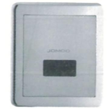 九牧/JOMOO 交流红外感应隐藏式小便斗感应器,130*130mm,5211-1B3-1