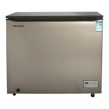 美菱 209升卧式单温冷藏冷冻变温柜,BC/BD-209DTEB