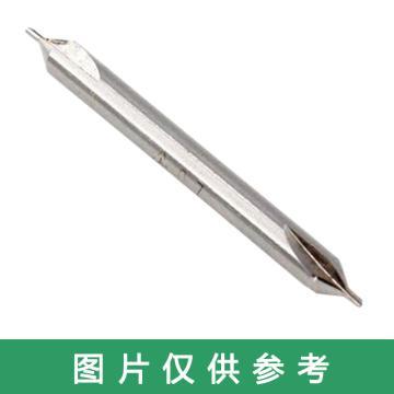 渭河 A型中心钻,φ0.5、高速钢,10支/盒