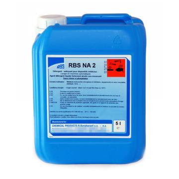 重污中和液,2.5L/桶,比利时RBS原装进口