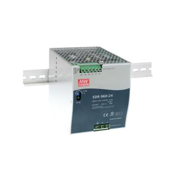 明纬MEANWELL 开关电源,SDR-960-24
