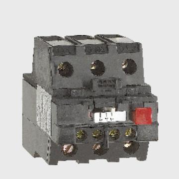 正泰CHINT 热过载继电器,JRS1-40-80/F 63-80A