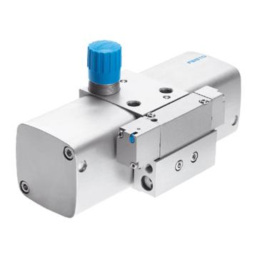 费斯托FESTO 增压阀,标准型,输出压力4.5-10bar,DPA-40-10,537273