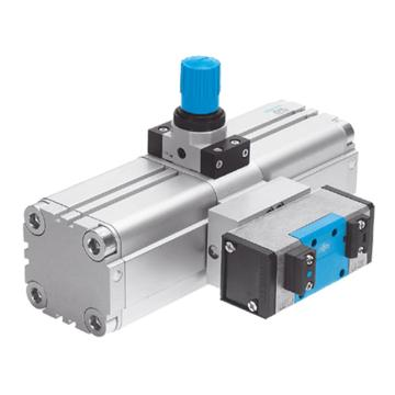 費斯托FESTO 增壓閥,標準型,輸出壓力4.5-16bar,DPA-100-16,188399