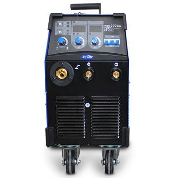 瑞凌 一體式二氧化碳氣體保護焊機,NBC-300GW,380V,官方標配