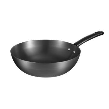 美的(Midea)家用炒锅, 30cm直径,CJ30Wok101