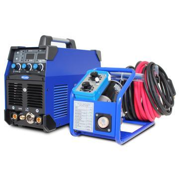瑞凌分體式二氧化碳氣體保護焊機,NBC-250GF,380V,官方標配+送絲機(帶5米線)