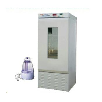 苏坤 恒温恒湿培养箱,容积:150L,控温范围:5~50℃,加湿度:10~45℃,外型尺寸:54x58x127cm,LRHS-150B