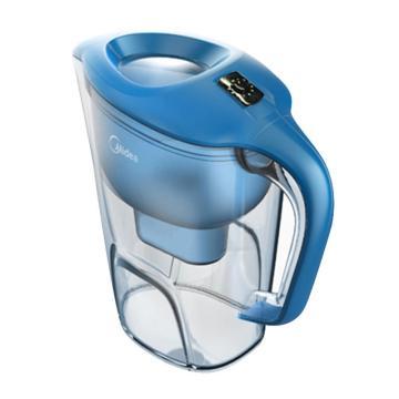 美的(Midea)净水壶,滤水壶 总容量3.5L,QC1751A