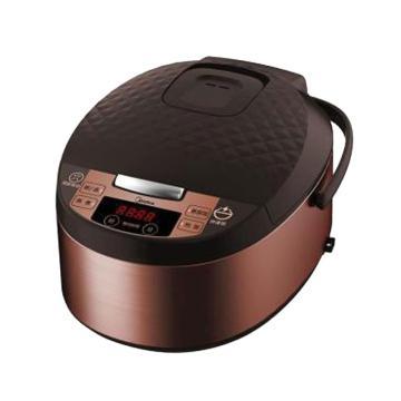 美的(Midea)电饭煲, MB-FS4073A, 4L