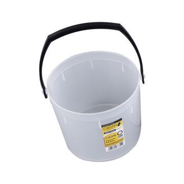 克里斯汀 小油漆桶,1.5L,D7310,小水桶 塑料小桶 装水桶 油漆桶