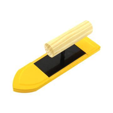 克里斯汀 瓷砖填缝剂抹刀,D8351,高级EVA泡沫,235x75x9mm,填缝工具 瓷抹泥刀 抹子 海绵镘刀