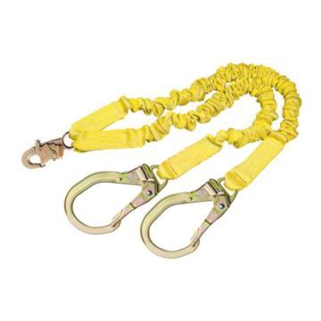 索拿SALA 连接绳,1244412 双腿式伸缩织带型连接绳