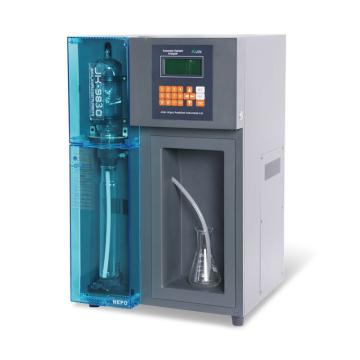 自动凯氏定氮仪,JK9830A,消化管排废