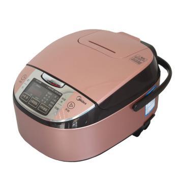 美的(Midea)智能电饭煲, MB-FS4041,4升  全自动
