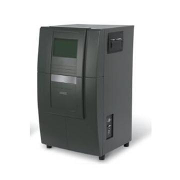 精锐 自动氨氮测定仪,分析范围:0.1~100mgN,标准曲线法,最小测量值:0.02mg/L,分析用时4~6min,JK8700