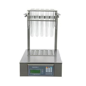 精锐 曲线升温消化炉,红外、石墨材质,20孔,设计温度:600℃,JRX-20S