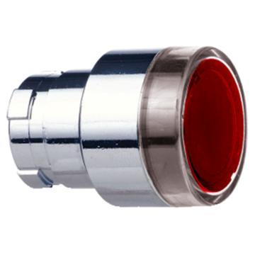 施耐德Schneider XB2 带灯按钮头(平头),ZB2BW34C(10的倍数订货)