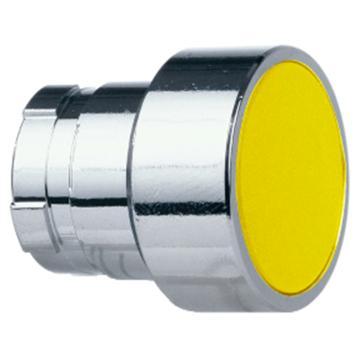施耐德Schneider XB2 复位按钮头(平头),ZB2BA5C(10的倍数订货)