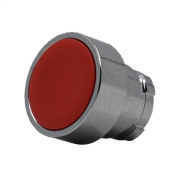 施耐德Schneider XB2 复位按钮头(平头),ZB2BA4C