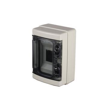 菲德 配电箱 HA-4回路防水