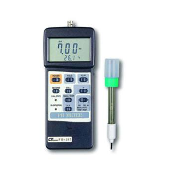 pH計,路昌 智慧型酸堿計,PH-207
