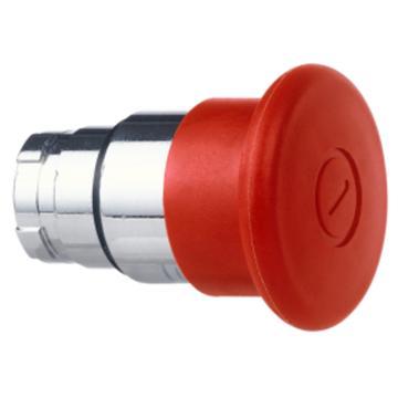 施耐德Schneider XB2 Φ40急停按钮头(拉拔复位),ZB2BT4C(10的倍数订货)