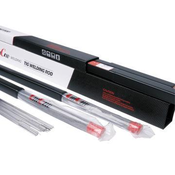 CMC 刀口氩弧焊丝,CMC-SSH,规格1.6*1000mm,5公斤/包